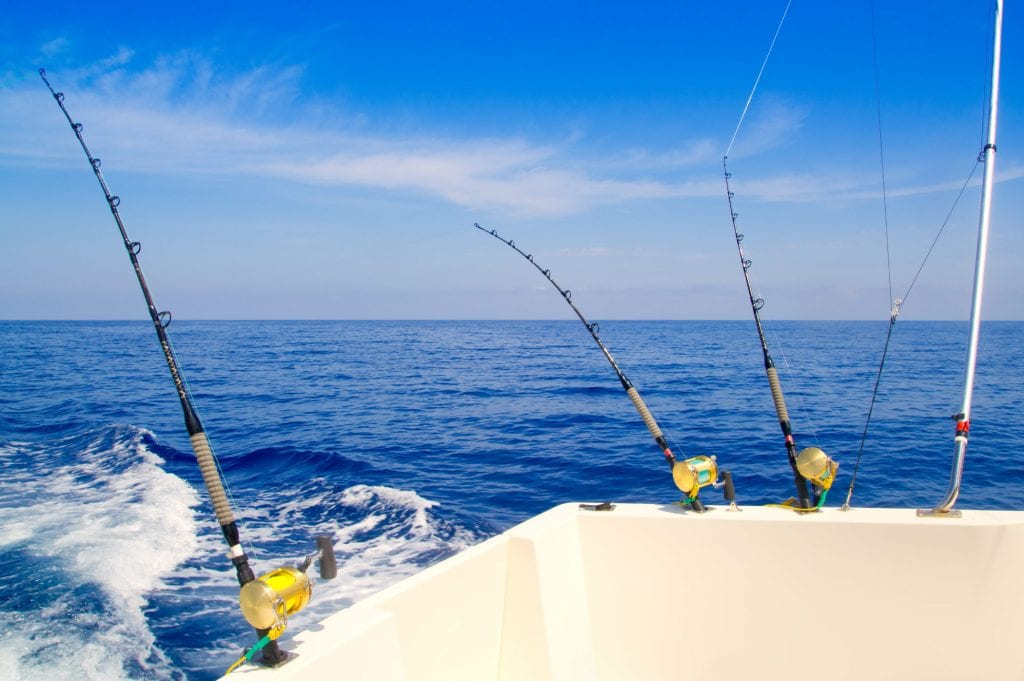Fishing Lessons in Gold Coast
