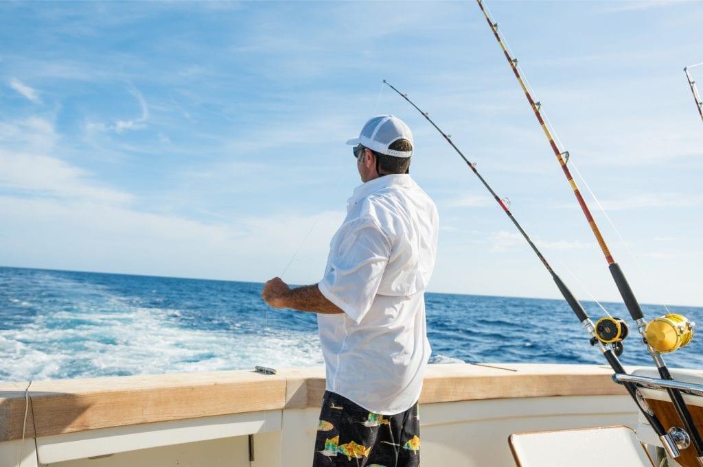 5 Deep Sea Fishing Tips & Tricks